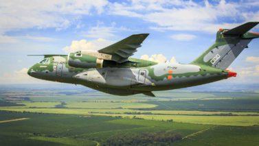 usinage de précision dans l'aviation militaire