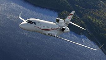 dassault falcon - AAS Industries expert dans l'aéronautique