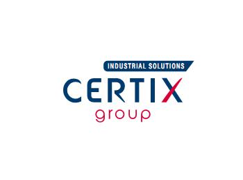 Rapprochement d'AAS Industries, Fleury GF et Commeca Anjou pour créer CERTIX GROUP